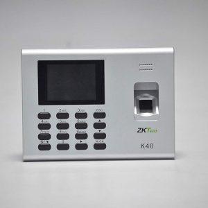 ZKTeco K40 price in Bangladesh, ZKTeco K40 in Bangladesh