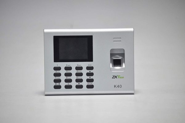 ZKTeco K40 price in Bangladesh, ZKTeco K40 in Bangladesh