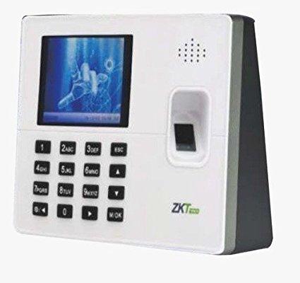 ZKteco K60 Fingerprint Time & Attendance Terminal