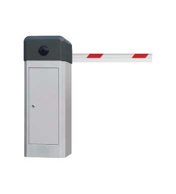 ZKTeco PB4030 Bangladesh Trimatrik ZKTeco FBL4222 Pro Flap Barrier Turnstile for additional Lane (w/ controller and fingerprint & RFID reader)