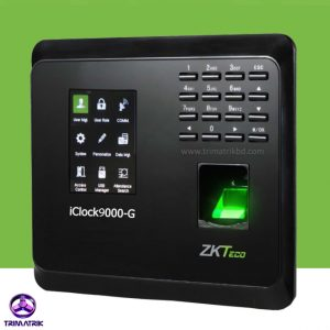 zkteco iclock 9000 g GSM Sim Supported Attendance, ZKTeco iClock9000-G Price in Bangladesh
