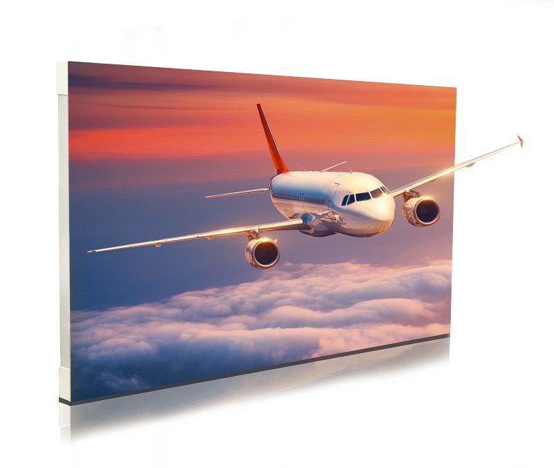Absen LFD Display bd Smart P3 SMD Full Color LED Display (Large Format Display)