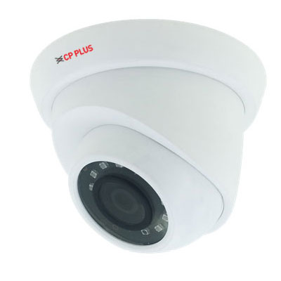 CP VAC D20L2 Bangladesh CP Plus CP-VAC-D20L2 2MP Full HD IR Dome Camera - 20 Mtr.