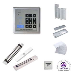 RFID Access Control Bangladesh