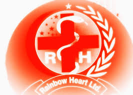 Rainbow Heart Ltd
