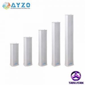 Ayzo CWS-3-10W Amplifier Bangladesh, Trimatrik bd