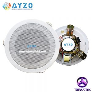 Ayzo CS-6-6W Bangladesh 2020, Trimatrik