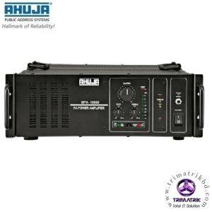 Ahuja SPA-15000 Price in BD