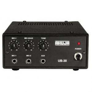 Ahuja UB-30 Bangladesh, Trimatrik