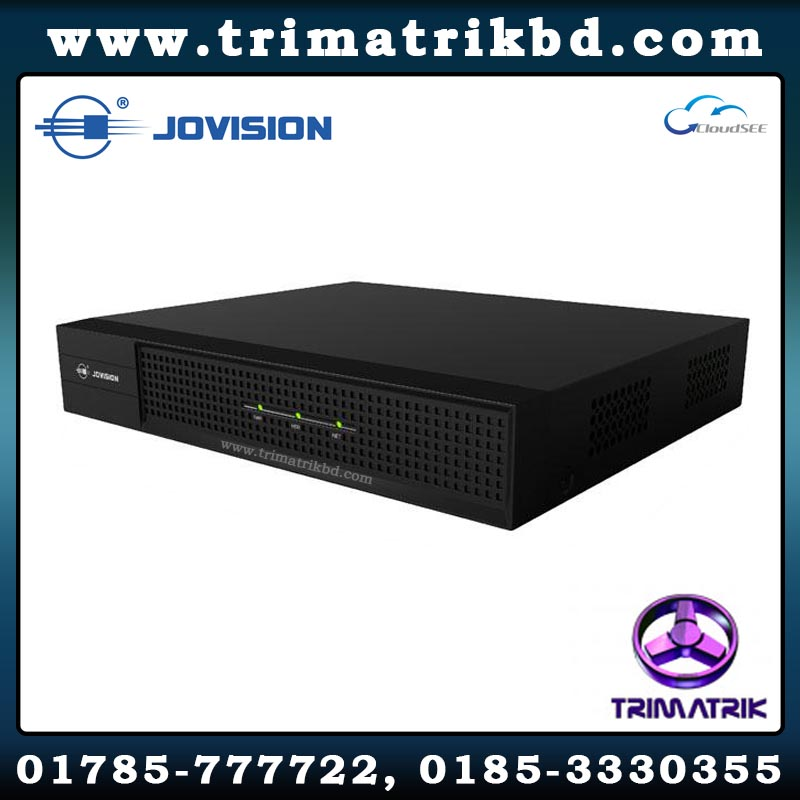 Jovision JVS-ND6632-HC2 Bangladesh