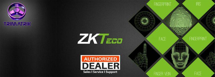 ZKTeco Distributor Bangladesh, Banner 2020