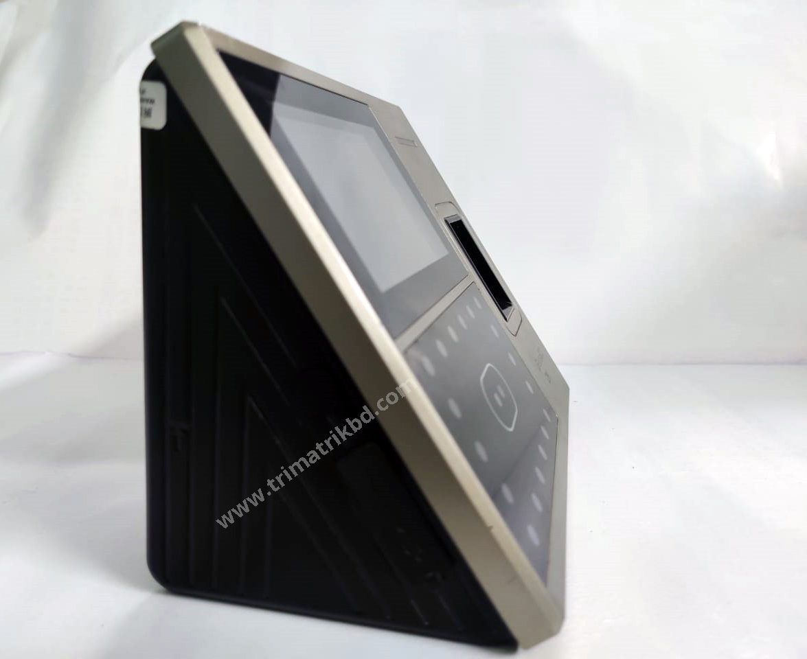 Zkteco uface800 price in bangladesh 8 ZKTeco uFace800 Multi-Biometric Time Attendance and Access Control