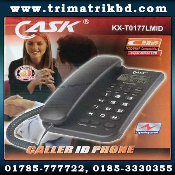 CASK KX-T0177LMID bd
