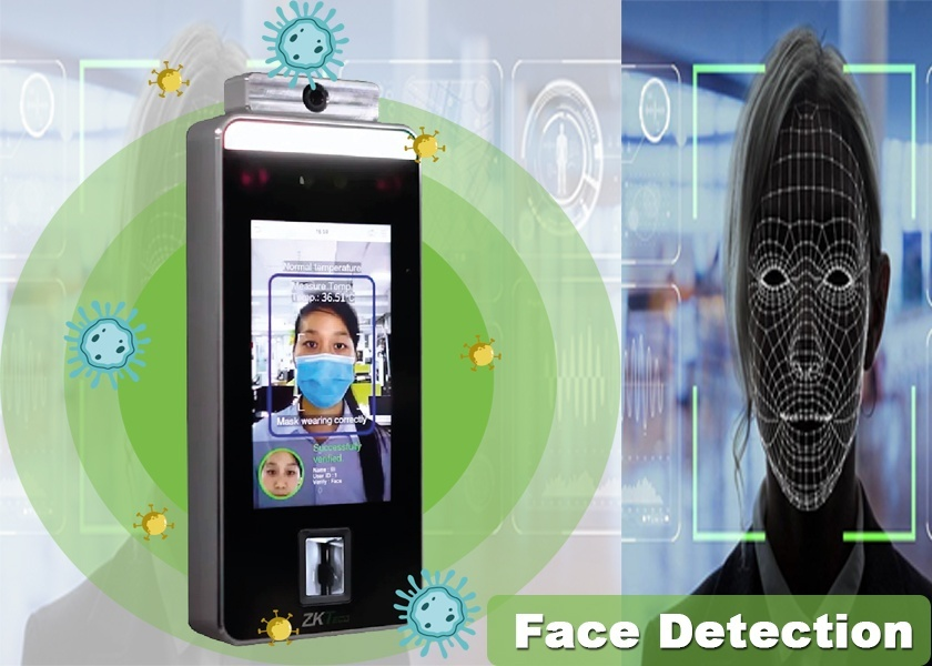 Face Detection BD 2020