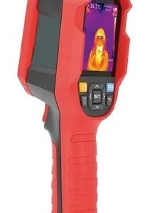 ZKTeco ZK-178K Handheld Infrared Thermal Imager Visible Light Camera