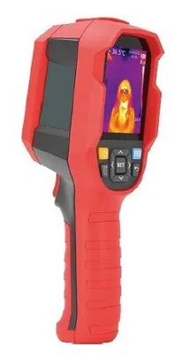 ZKTeco ZK-178K Handheld Infrared Thermal Imager Visible Light Camera
