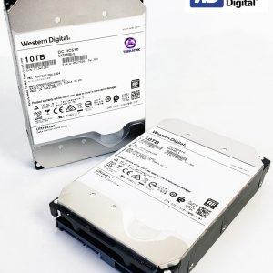 Western Digital 10TB HDD Bangladesh | Best Hard Drive (DC-HC510 Bangladesh