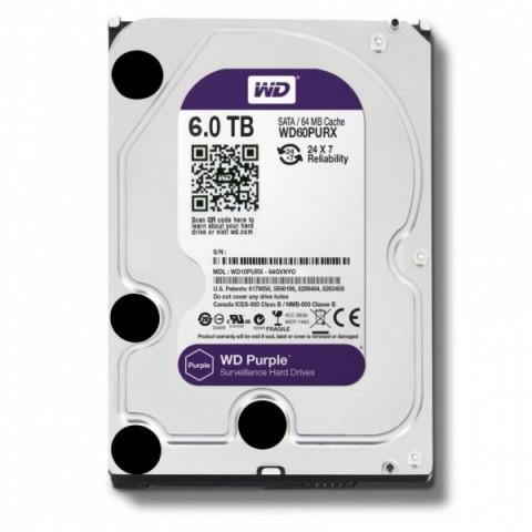 Western Digital 6TB Hard Disk Bangladesh