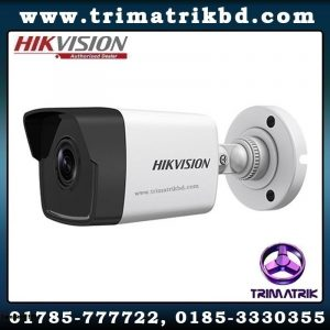 Hikvision DS-2CD1023GOE-IU Price in BD