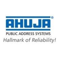 ahuja logo