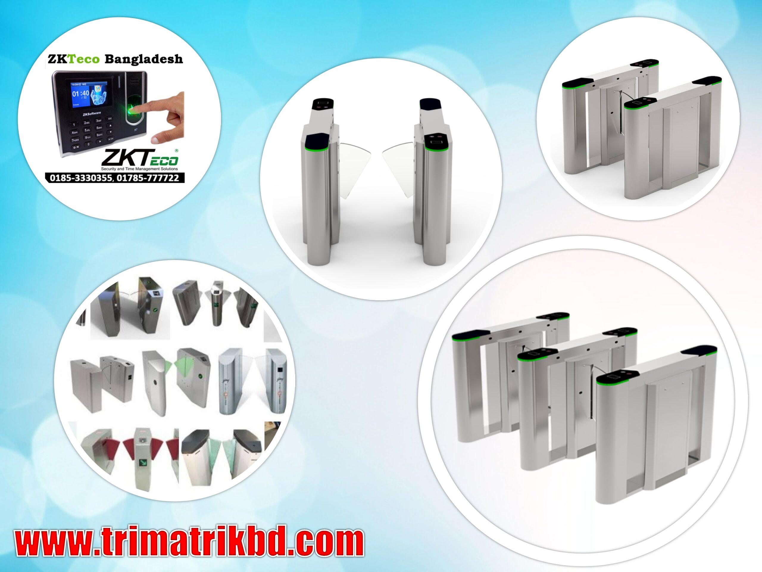 ZKTeco FBL6000 Pro Bangladesh, ZKTeco FBL6000 Pro Price in BD