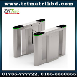 ZKTeco FBL6000 Pro in Bangladesh, Trimatrik Multimedia, Flap Barrier in BD