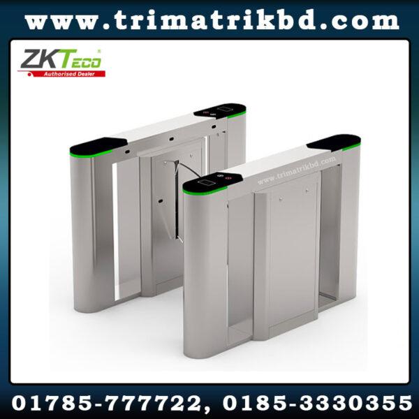 ZKTeco FBL6000 Pro in Bangladesh, Trimatrik Multimedia, Flap Barrier in BD