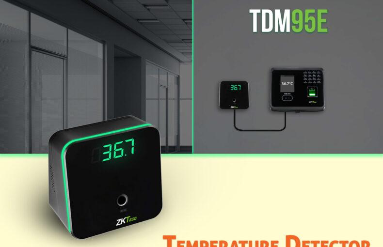 ZKTeco TDM95E Price in Bangladesh