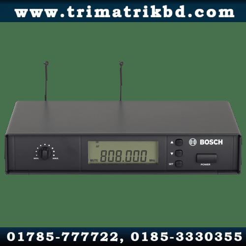 Bosch MW1-LTX-F5 + MW1-RX-F5 Bangladesh