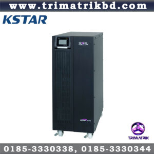 KSTAR 6KVA Online UPS in Bangladesh | Over Load Protection | HP960C Bangladesh