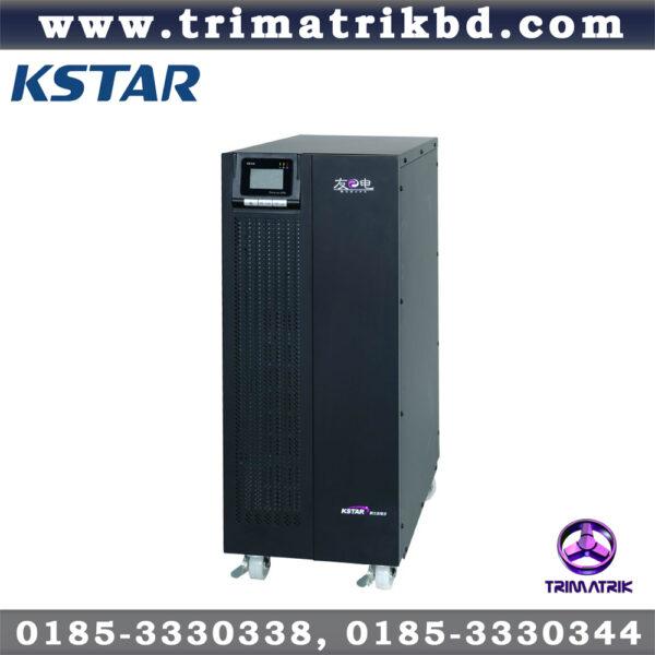 KSTAR 6KVA Online UPS in Bangladesh | Over Load Protection | HP960C Bangladesh