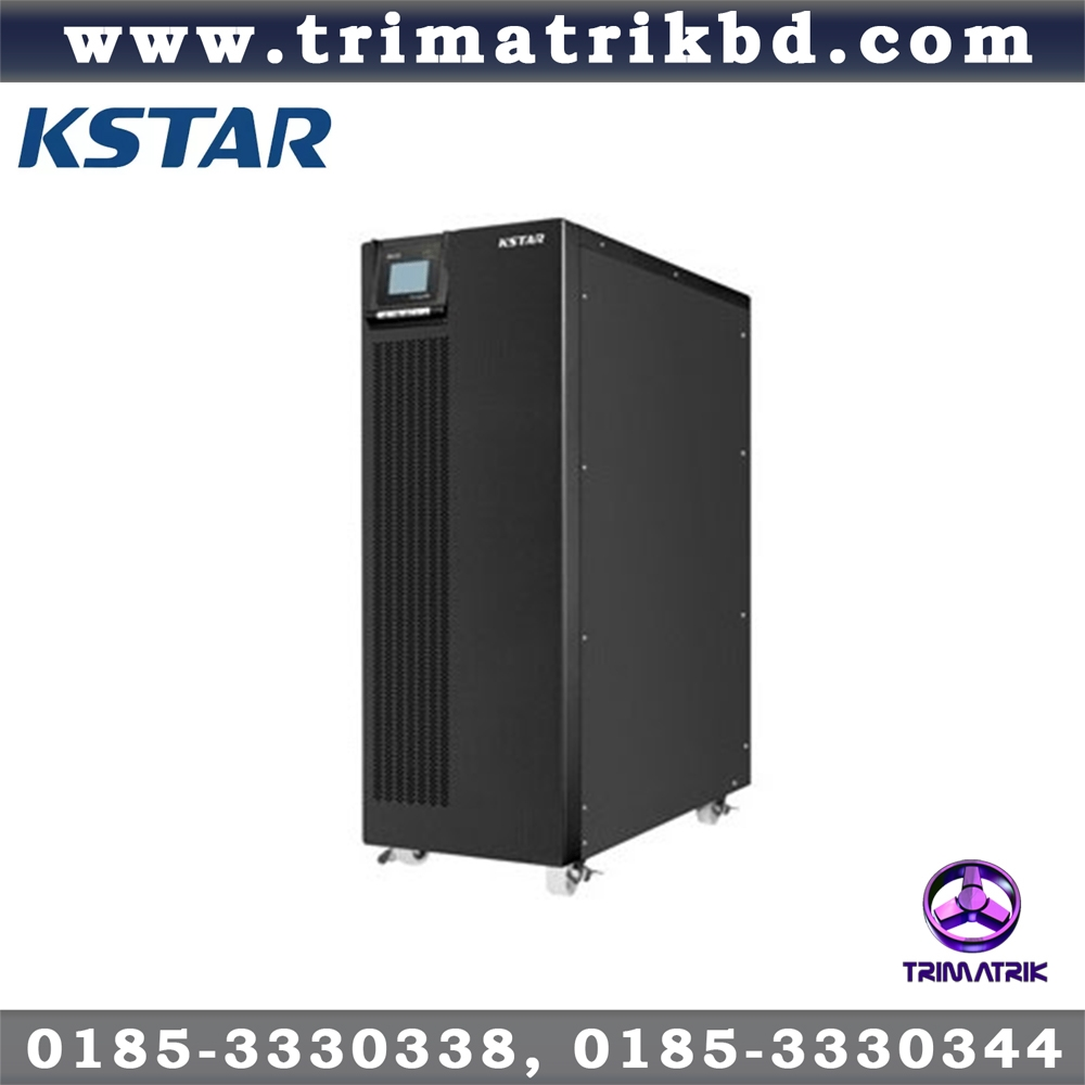 Kstar HP960C 6KVA Online UPS Best Price in Bangladesh