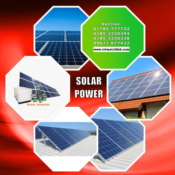 Solar Panel in Bangladesh