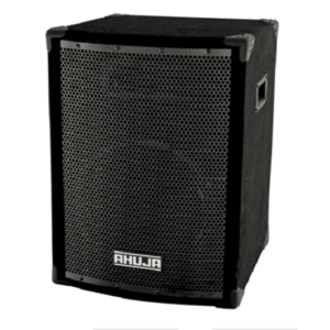Ahuja SRX-200 Bangladesh | 200 WATTS PA Speaker System in BD, Ahuja SRX-200 Price in BD, Trimatrik
