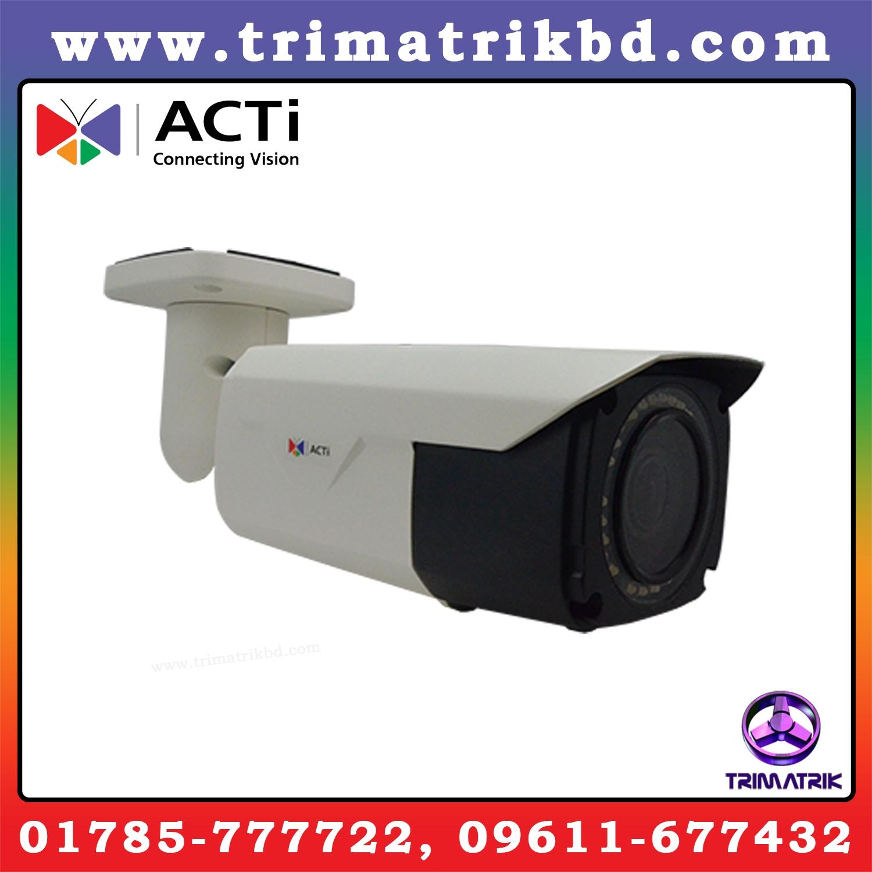 ACTi A45 Bangladesh