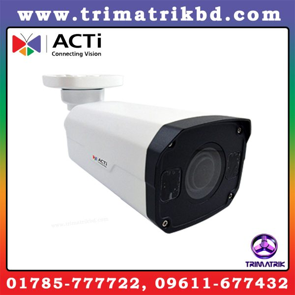 ACTi Z41 Bangladesh