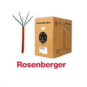 Rosenberger CAT6 UTP Cable in Bangladesh