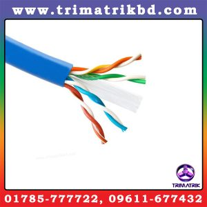 SOLITINE CAT6 Cable Bangladesh, SOLITINE CAT6 Cable Price in Bangladesh