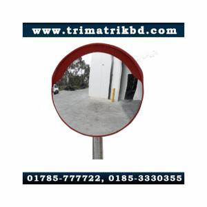 Convex 39 inch Indoor and Outdoor Parking Security Mirror in Bangladesh