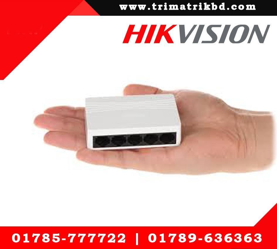 Hikvision DS-3E0105D-E Bangladesh