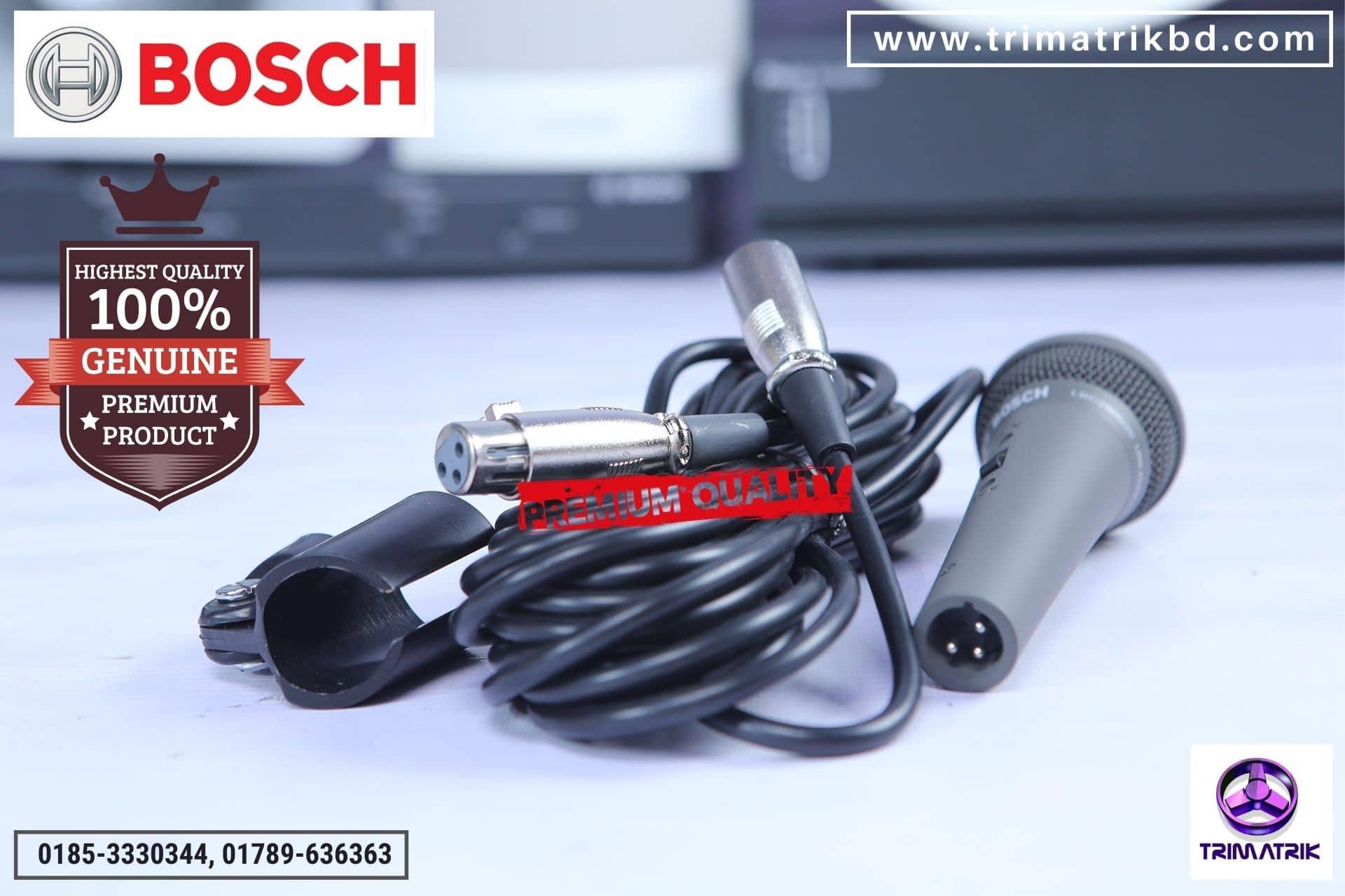 Bosch LBC 2900/20 Bangladesh