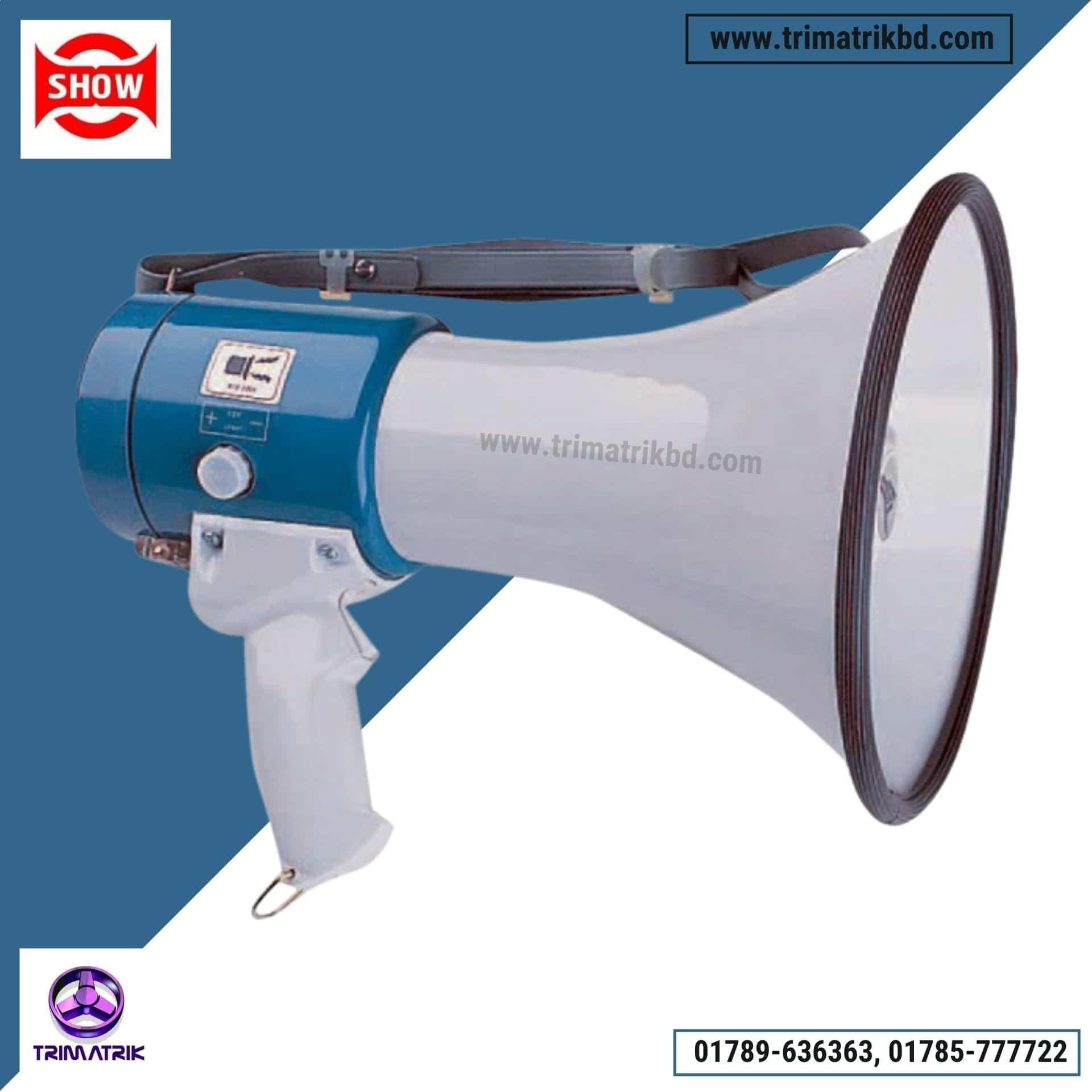 Show ER-66 Bangladesh