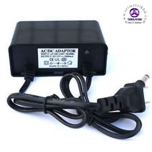 12V 2A CCTV Camera Adapter