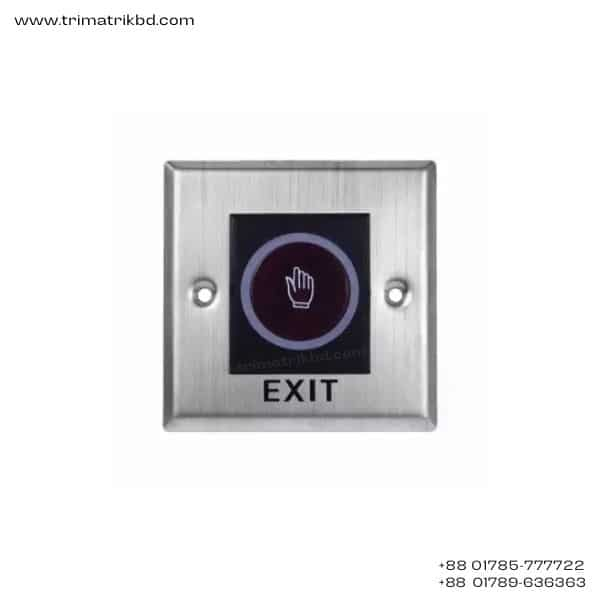 VI-913 Touch Screen Exit Button Best Price in Bangladesh