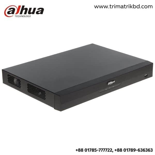 Dahua XVR5216AN-I2 16 Channel 2HDDs WizSense Digital Video Recorder