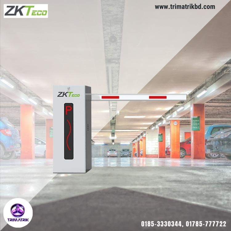 ZKTeco CMP200 Parking Barrier