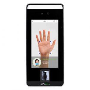 ZKTeco SpeedFace-V5L[P] price in Bangladesh